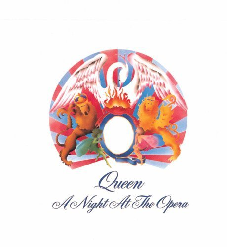 Queen Night At The Opera Remastered