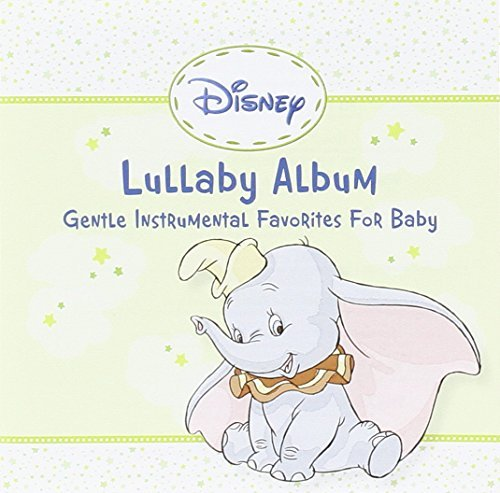 Disney Disney Lullaby Album