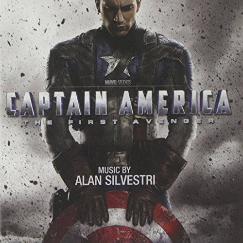 Various Artists Captain America
