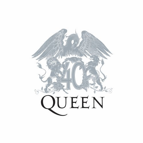 Queen 40 Limited Edition Collectorg 10 CD Lmtd Ed.