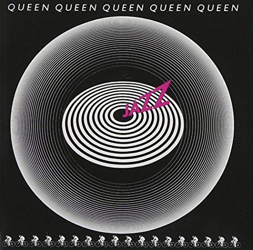 Queen Jazz (2 CD Remastered Deluxe E Deluxe Ed. 2 CD