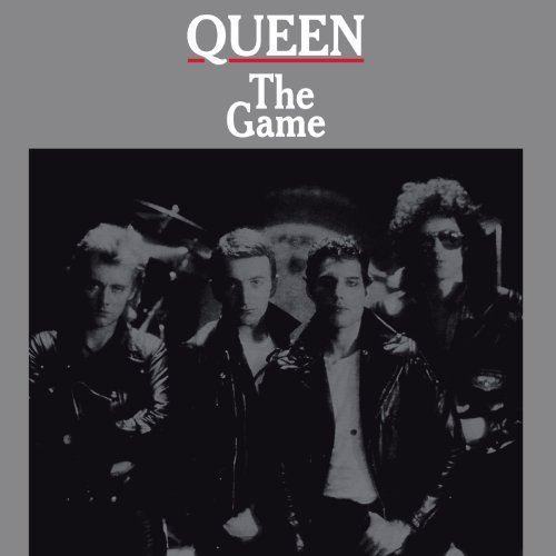 Queen Game (2 CD Remastered Deluxe E Deluxe Ed. 2 CD