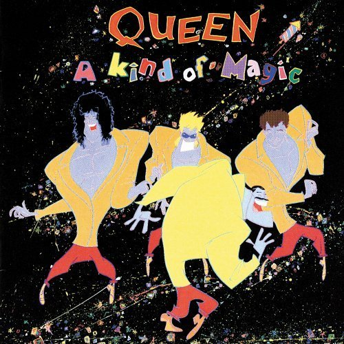 Queen Kind Of Magic (2 CD Remastered 2 CD Deluxe Ed.