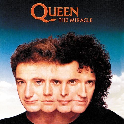 Queen Miracle (2 CD Remastered Delux 2 CD Deluxe Ed.