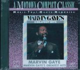Marvin Gaye Greatest Hits
