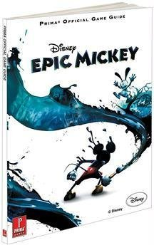 Prima Games Epic Mickey Video Game Accessories