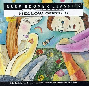 Baby Boomer Classics Mellow 60's