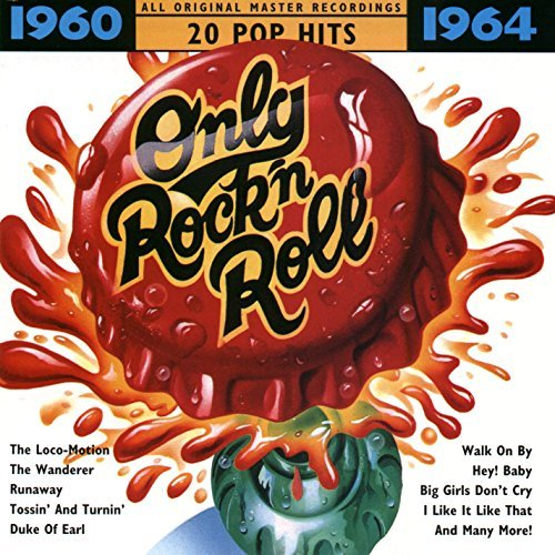 Only Rock'n Roll 1960 64 Dion Warwick Kinks Ventures Only Rock'n Roll