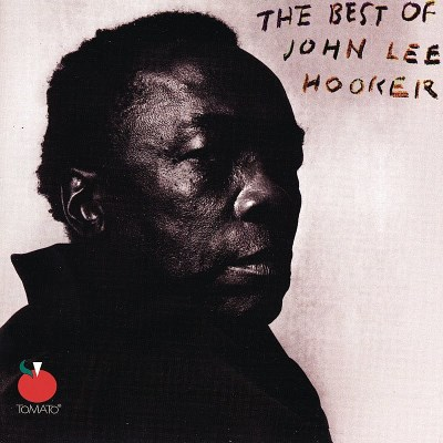 Hooker John Lee Best Of John Lee Hooker