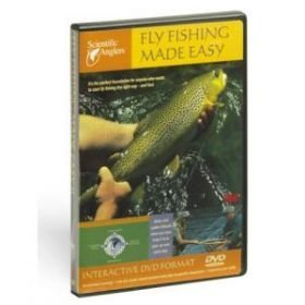 Fly Fishing Made Easy Fly Fishing Training Video Guide