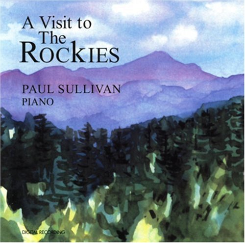 Paul Sullivan Visit To The Rockies Local