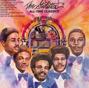 Stylistics All Time Classics