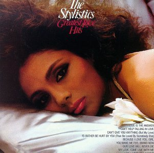 Stylistics Love Hits