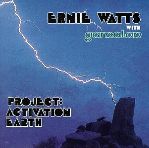 Watts Gamalon Project Activation Earth