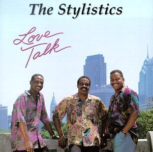 Stylistics Love Talk