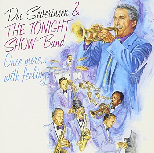 Doc Severinsen Once More With Feeling!