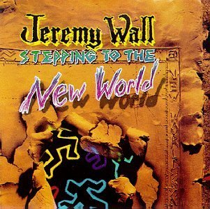 Wall Jeremy Stepping To The New World