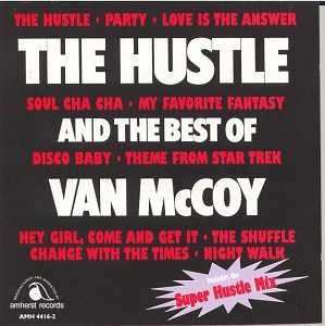 Van Mccoy Hustle & The Best Of