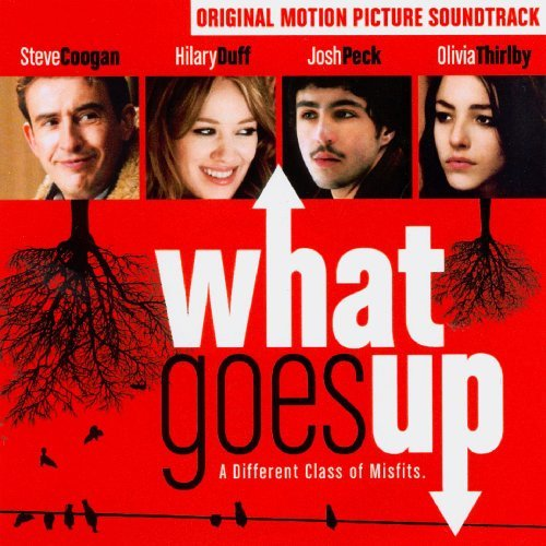 Various Artists What Goes Up