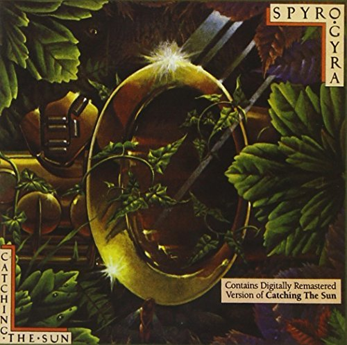 Spyro Gyra Catching The Sun