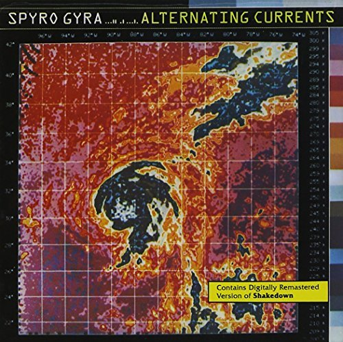 Spyro Gyra Alternating Currents
