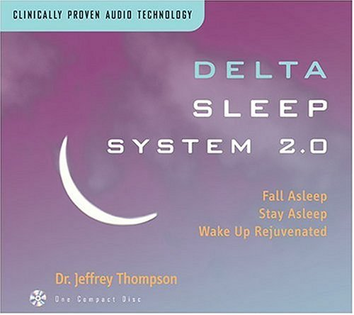 Dr. Jeffrey Thompson Delta Sleep System 2.0