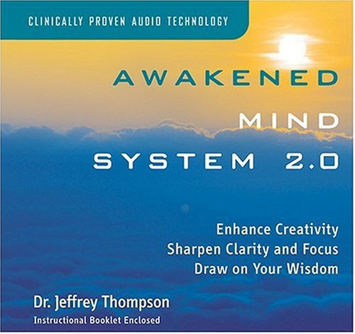 Dr. Jeffrey Thompson Awakened Mind System 2.0