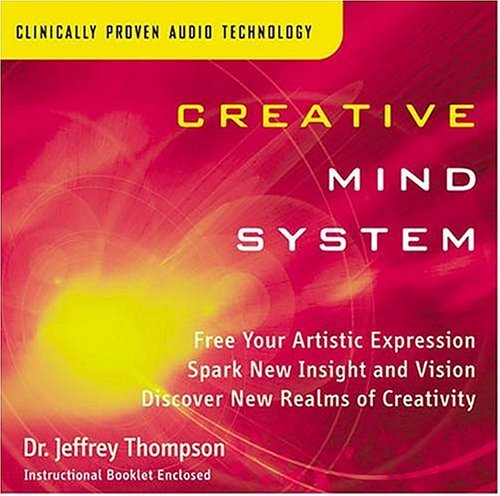Dr. Jeffrey Thompson Creative Mind System