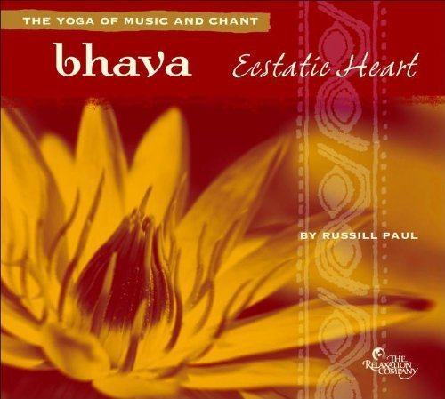 Russill Paul Bhava Ecstatic Heart