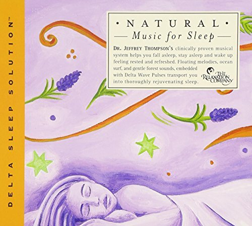 Harmonix Ensemble Natural Music For Sleep Music For Sleep