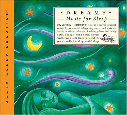 Dr. Jeffrey Thompson Dreamy Music For Sleep