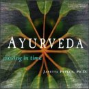 Dr. Janetta Petkus Ayurveda Moving In Time