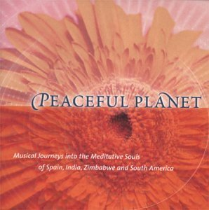 Peaceful Planet Peaceful Planet Fornes Alfanos Azim Sachdev