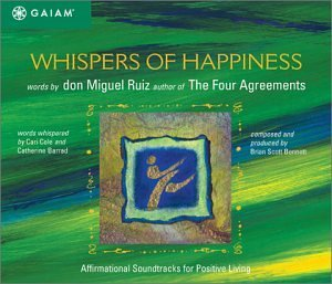 Bennett Scott Ruiz Whispers Of Happiness