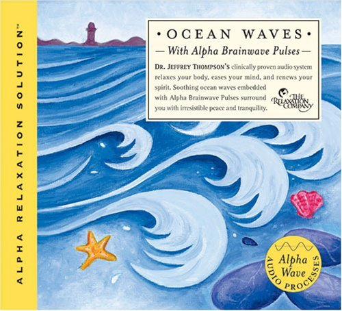 Dr. Jeffrey Thompson Ocean Waves