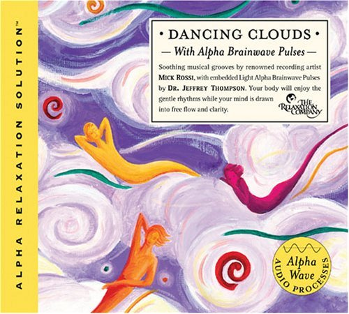 Dr. Jeffrey & Mick Ro Thompson Dancing Clouds