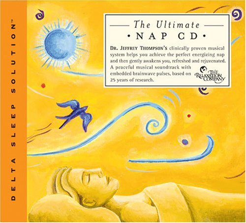 Dr. Jeffrey Thompson Ultimate Nap