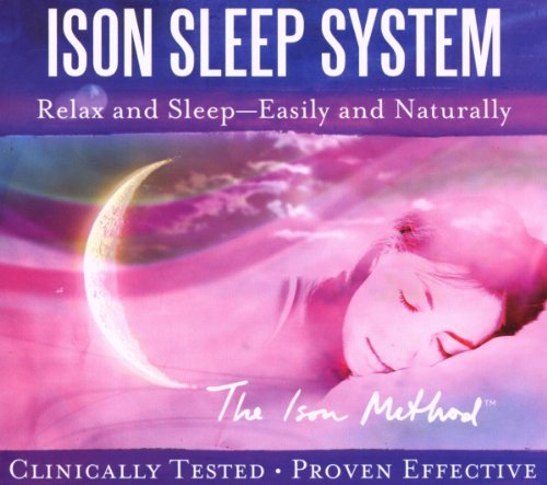 David Ison Ison Sleep System