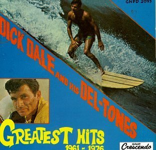 Dick & Del Tones Dale Greatest Hits 1961 76