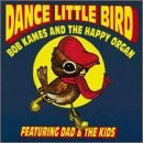 Happy Organ Dance Little Bird