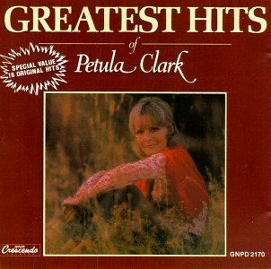 Clark Petula Greatest Hits