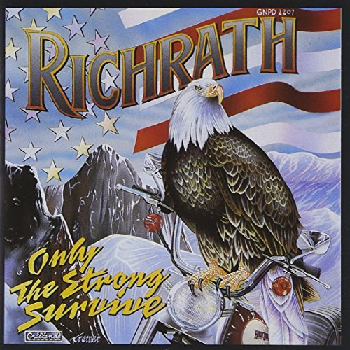 Richrath Only The Strong Survive