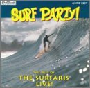 Surfaris Surf Party! Best Of Surfaris L