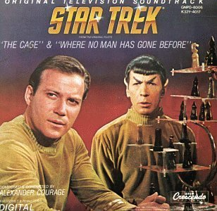 Various Artists Star Trek