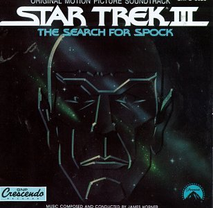 Star Trek 3 Search For Spock Soundtrack