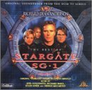 Various Artists Best Of Stargate Season One