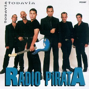 Radio Pirata Todavia