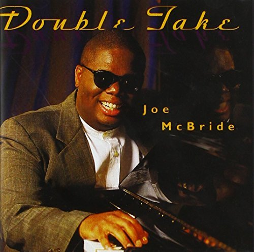 Joe Mcbride Double Take CD R