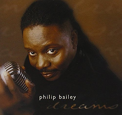 Philip Bailey Dreams Hdcd