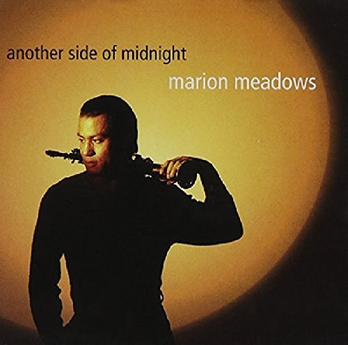 Marion Meadows Another Side Of Midnight Enhanced CD